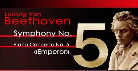 Beethoven, Sinfonia numero 5