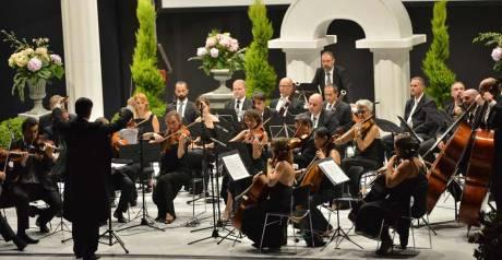 Orchestra Sinfonica Città di Roma