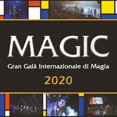 Magic Gran Gala