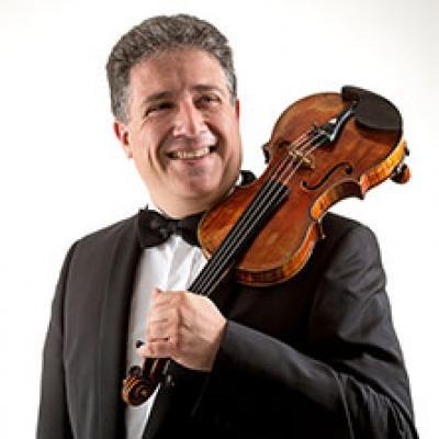 Il Violino di Bach e Mendelssohn