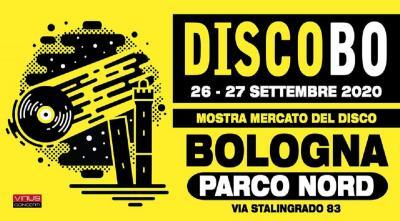 logo DiscoBO
