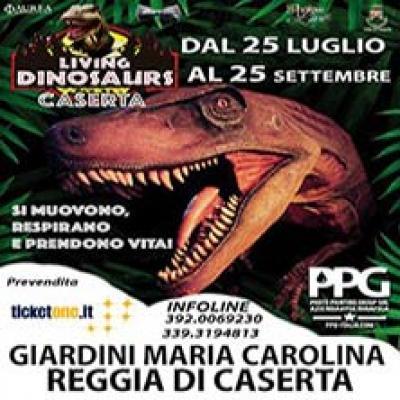 Living Dinosaurus