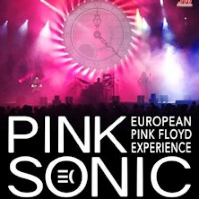 Pink Sonic