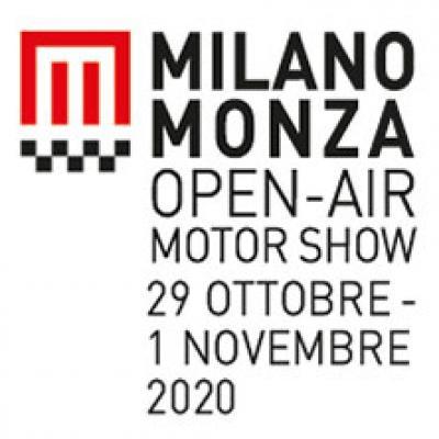 Open-Air Motor Show