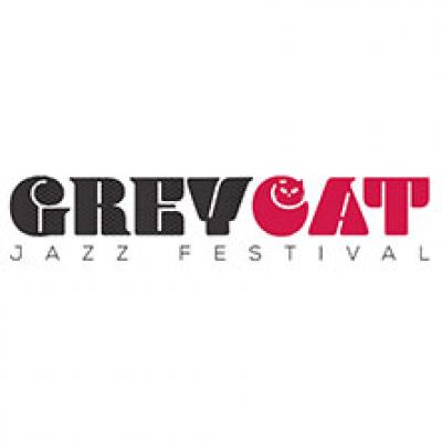 Grey Cat Festival logo