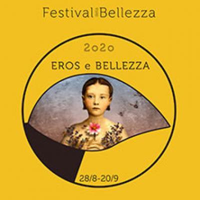 Festival della Bellezza 2020, locandina