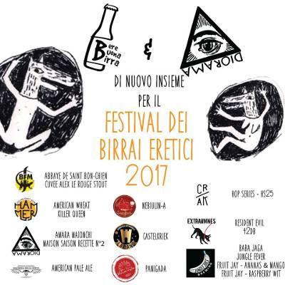 locancina Birrai Eretici festival 2017