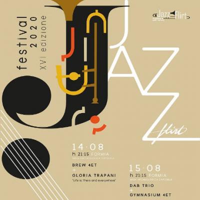 Jazzflirt Festival Formia 2020