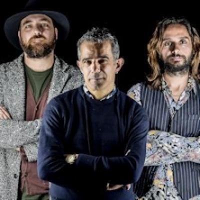 Paolo Fresu, Dino Rubino, Marco Bardoscia