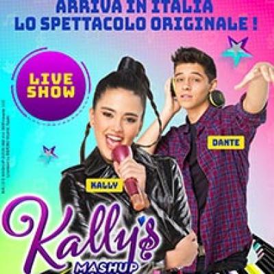 Kally-s Mashup