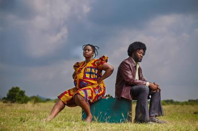 Un' immagine del film Keteke di Peter Sedufia (2017)