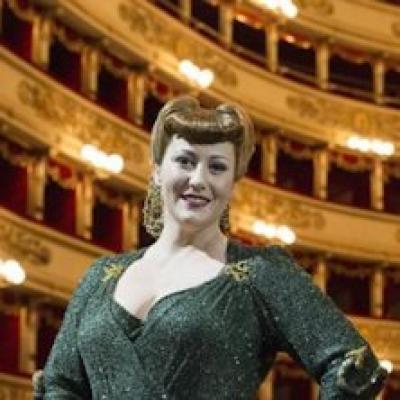 Opera in concerto Aida