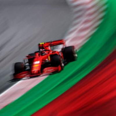Formula 1 Emirates