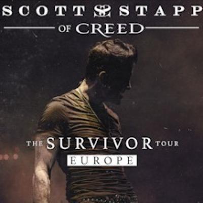 Scott Stapp