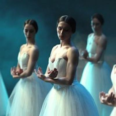 Balletto Giselle