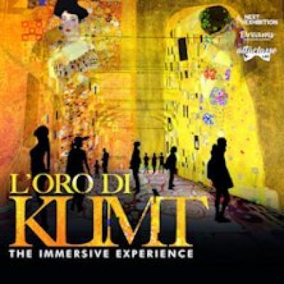 L oro di Klimt