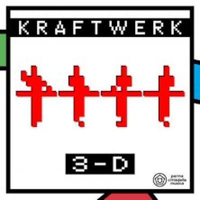 Kraftwerk 3-D