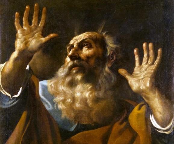Mosè Guercino