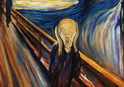 L' urlo di Munch