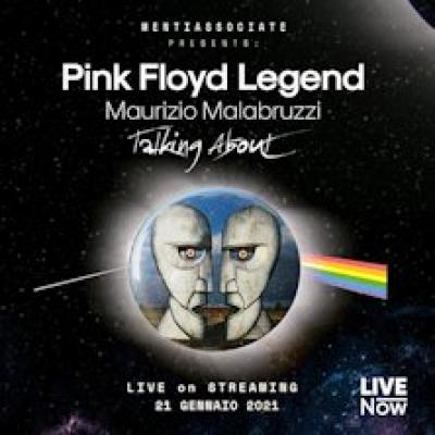 Legends Of Rock: Talking About Pink Floyd Legend