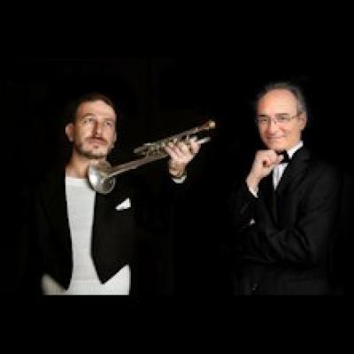 Luca Viti e Fabrizio Seccafieno