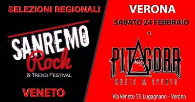 Sanremo Rock 2018 Lugagnano
