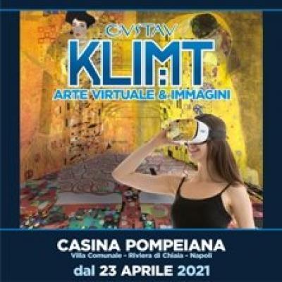 Klimt - Arte Virtuale e Immagini