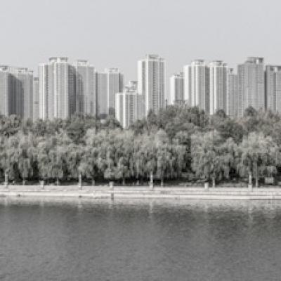 China goes urban La nuova epoca della citta