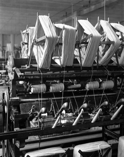24 - Studio Rossetti, Filatura di Tollegno, 1935, Fondazione Sella
