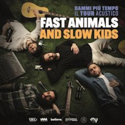 Fast Animals and Slow Kids