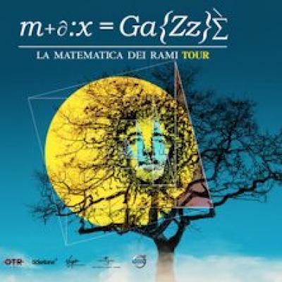 Max Gazze La matematica dei rami