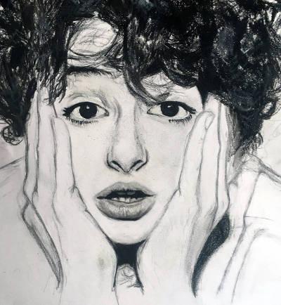 Laura Mele, Disegni - Cori 2018