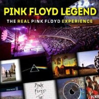 Pink Floyd Legend - The Real Pink Floyd Experience