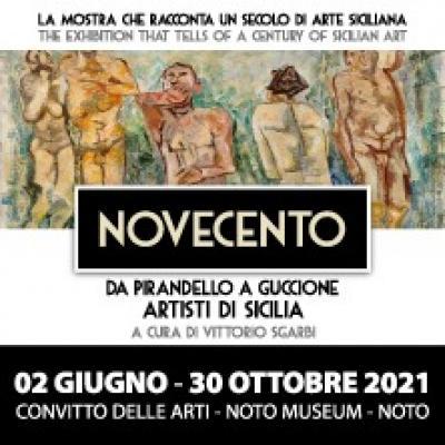 Novecento Artisti di Sicilia