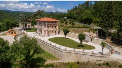 Villa Pasqui