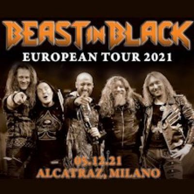 Beast in Black