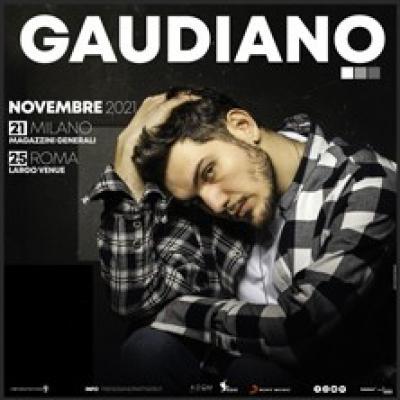 Gaudiano