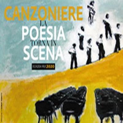 Canzoniere - La poesia torna in scena