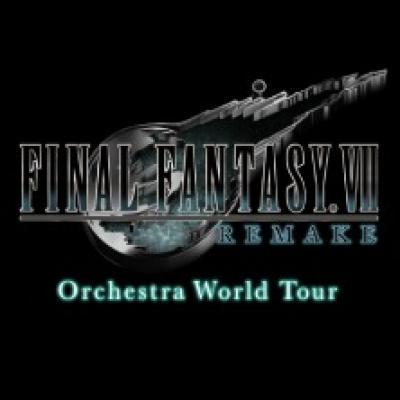 FINAL FANTASY VII REMAKE Orchestra World Tour