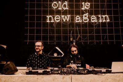 East Market DJ set 2