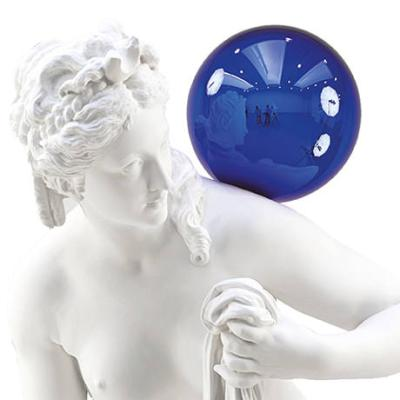Gazing Ball Diana - Jeff-Koons