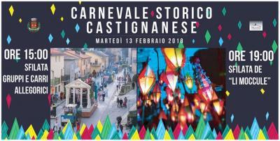 Li Moccule - Castignano (AP) - 13 febbraio