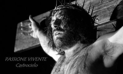 Passione Vivente - Castrocielo (FR) - 30 marzo