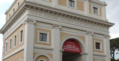 Visita guidata tattile - Roma - 27 febbraio