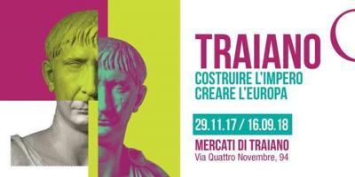 I calchi della Colonna Traiana - Roma - 22 febbraio 2018
