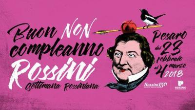 Rossini Ouverture Pop (ROP) - Pesaro - 24 febbraio