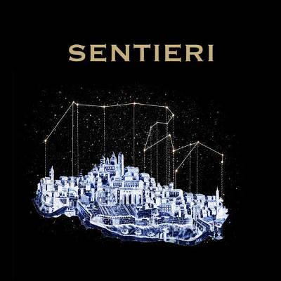 Sentieri - festival di arte contemporanea - Amelia (TR) - 31 marzo - 30 aprile
