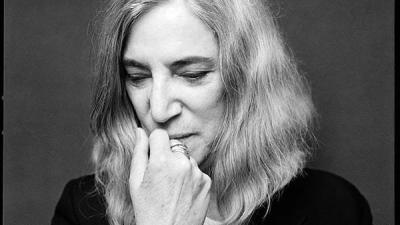 Patti Smith - Roma - 10 giugno