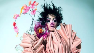 Björk - Roma - 13 giugno