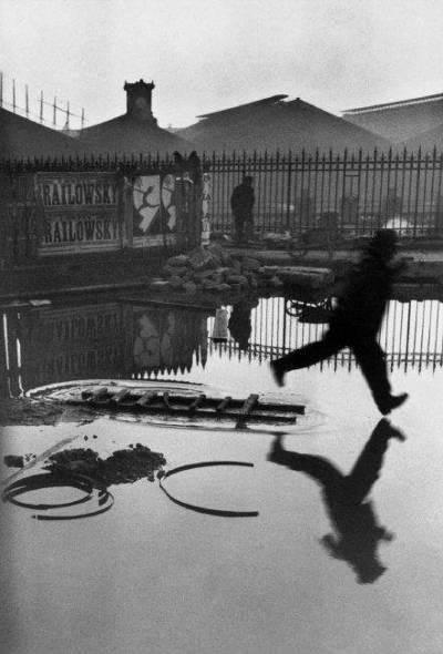 Henri Cartier-Bresson Fotografo @ Ancona - 8 marzo-17 giugno 2018